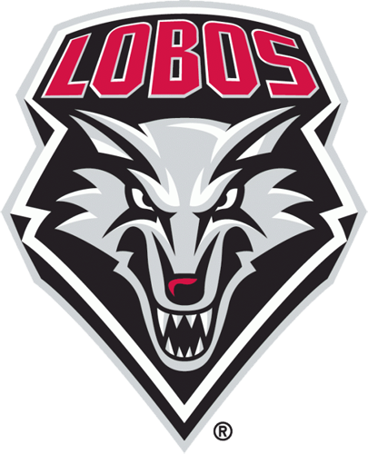 Lobos Athletic Shield